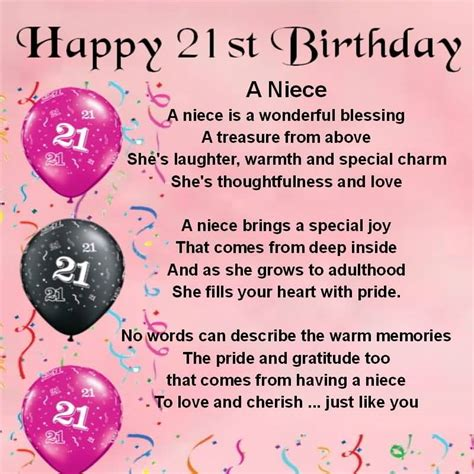Happy Birthday Wishes For Niece 1000 Images About Birthday Day Cards On Pinterest
