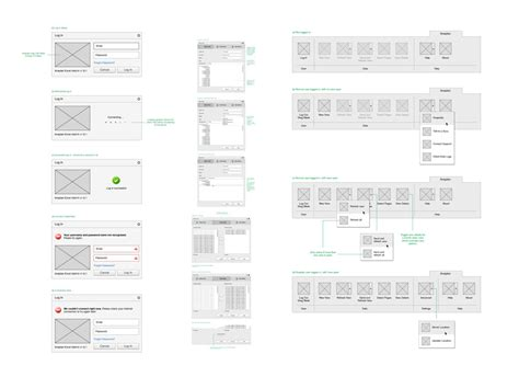 wireframe diagram exle wiring diagram