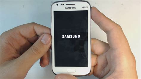 reset samsung core duos samsung galaxy core duos i8262 hard reset doovi