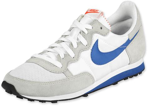 Shoes Nike Challenger nike challenger shoes white blue