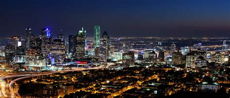 Housing Styles by Dallas Is Voted The World S Best Skyline Kera News