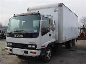 2001 Isuzu Frr Used 2001 Isuzu Frr Truck For Sale In Vestal New York By