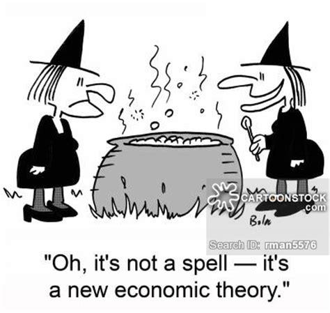 theory in economics economic theories and comics pictures