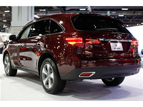 2015 Acura Mdx Reliability by 2015 Acura Mdx Pictures 2015 Acura Mdx 134 U S News