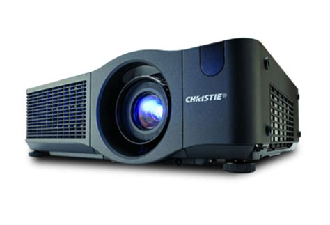 Proyektor Christie christie lx400 3 lcd xga projector christie visual solutions