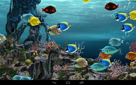 anime adventure paling bagus underwater world 3d android apps on play