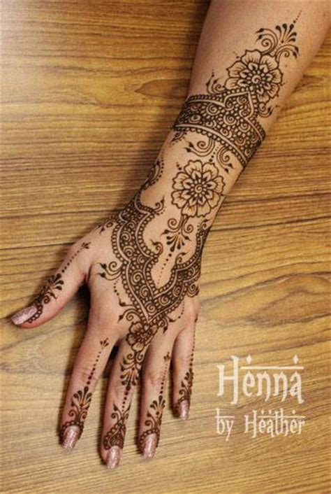 indian henna hand tattoo designs henna suplies free henna how to and more