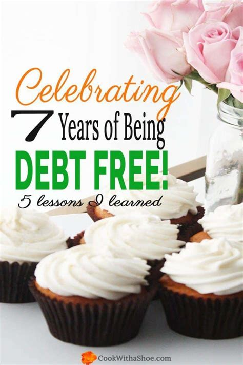 valuable lessons improved  gift   debt  life