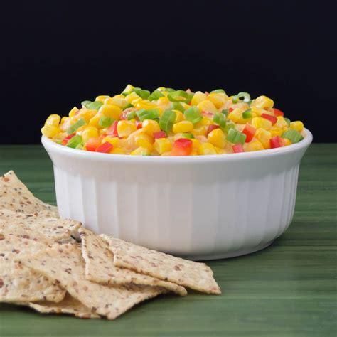 cajun corn dip pick fresh foods