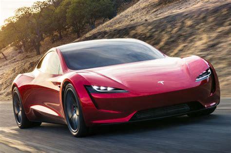 Tesla Supercar Price Tesla Roadster Elon Musk Confirms Faster Version Is Due