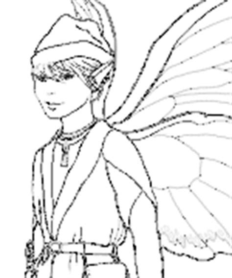 forest elf coloring pages phee s coloring pages projects and drawings to color for
