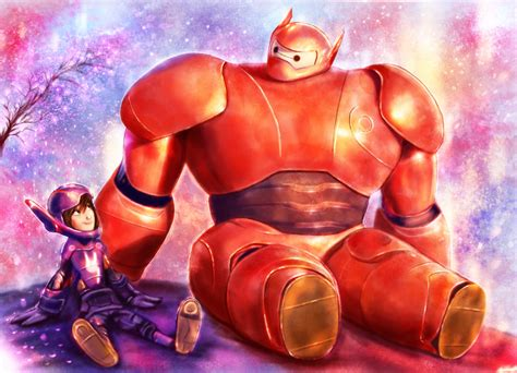baymax armor wallpaper big hero 6 hiro hamada and baymax by p1xer on deviantart