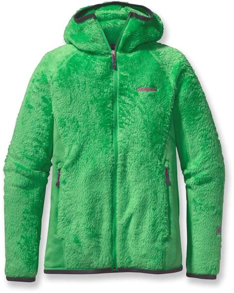 Myu Robot Fleece Jacket at rei outlet patagonia r3 fleece hoodie extremely warm