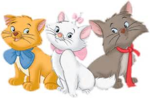 animals in cartoons aristocats fascinating animals