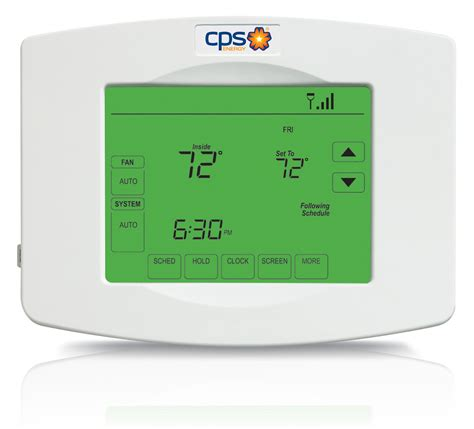 using a smart thermostat can be a smart move