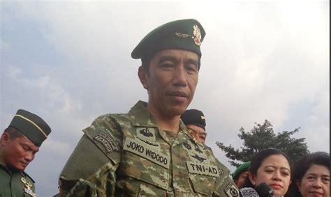 Baju Putih Tni Al kesabaran para jenderal akan habis terhadap rezim jokowi wisbenbae