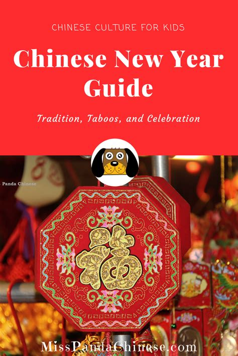 new year customs and taboos lunar new year guide tradition taboos and