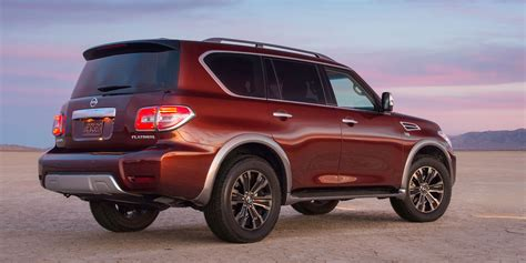 armada car nissan armada 2017 my car m 233 xico car plus
