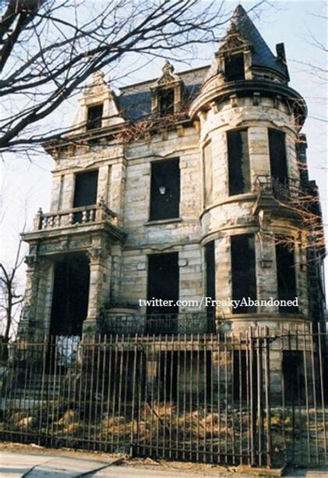 haunted houses in cleveland franklin castle cleveland usa often referred to as the most haunted house in all of