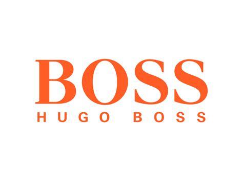 logo orange hugo logo logok