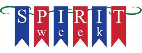 Celebrate Spiritday by Celebrate Spirit Week News Landing Page