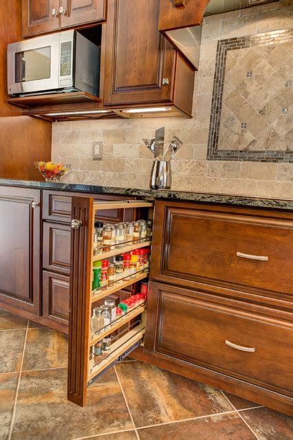 kitchen design ideas with many storage option 17 super smart storage options for every kitchen