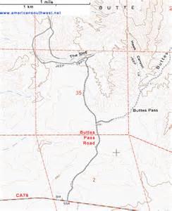 the slot anza borrego desert state park california
