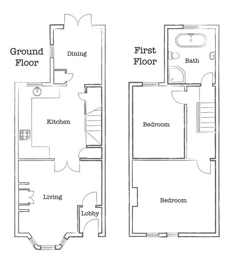 victorian house plans uk 100 terraced house floor plans typical victorian