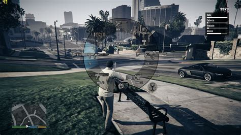 mod gta 5 keren afk s better weapons mod gta5 mods com