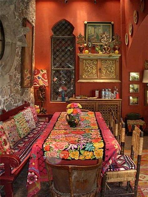 Shop Bohemian Home Decor by Best 20 Hippie Style Rooms Ideas On Bohemian