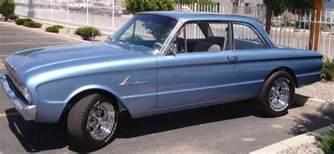 school ford falcon 1961 ford falcon quot school quot custom used classic ford