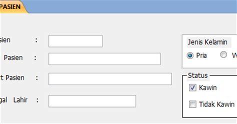membuat input data html cara membuat form input data dengan menggunakan form