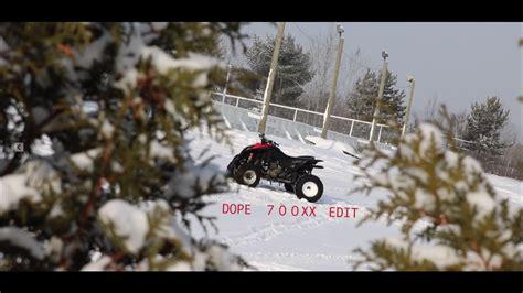 xx snow drift edit youtube