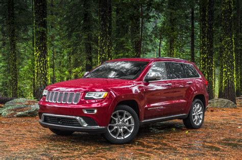 Jeep 2014 Recall 2014 Jeep Grand Recall Addresses Parking Light Flaw