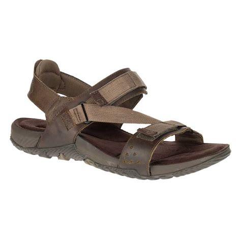 merrell sale merrell terrant strap sandalen herrenschuhe online kaufen
