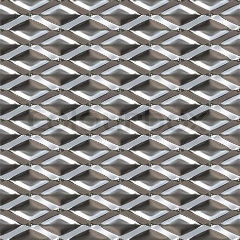 diamond pattern texture diamond shaped metal texture that you might see on a hot