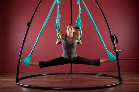 aerial yoga swings flying fitness aerial splits yoga swing yoga swings