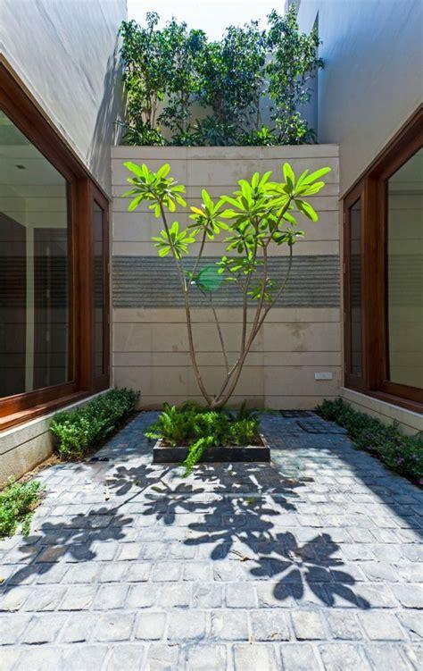 decoracion de patios interiores patio interior cincuenta ideas modernas para decorarlo