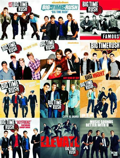 big time best of season 1 which big time character are you