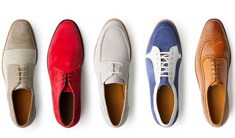 the shoe company the left shoe company opens store in los angeles