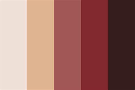 earthy colors color palette