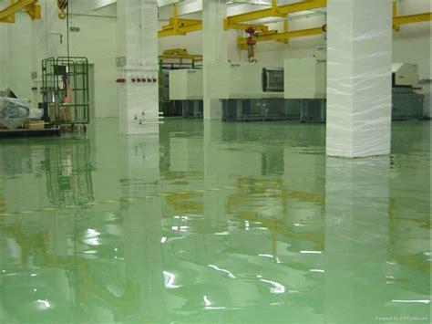 Epoxy self leveling floor paint   Tortoise shell resin
