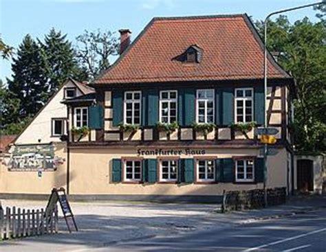neu isenburg frankfurter haus frankfurter haus neu isenburg restaurant bewertungen