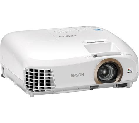 Projector Epson Eh Tw5350 Limited epson eh tw5350 throw hd home cinema projector deals pc world