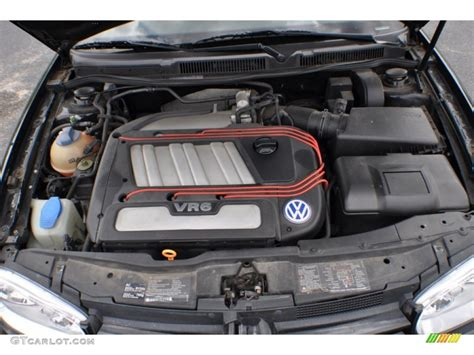 how cars engines work 2000 volkswagen gti engine control 2000 volkswagen gti glx vr6 2 8 liter dohc 12 valve v6 engine photo 64235266 gtcarlot com