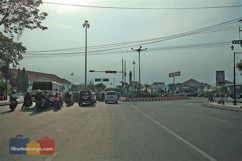 Lu Hid Di Semarang jalan jalan sehari di pandanaran kota semarang