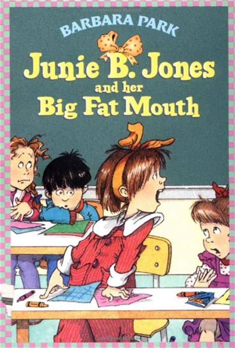pictures of junie b jones books junie b jones and big 3 by barbara park