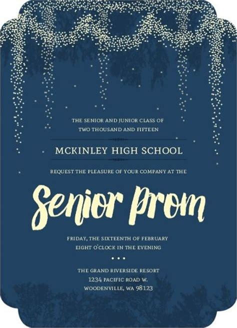 25 best ideas about prom invites on pinterest deco