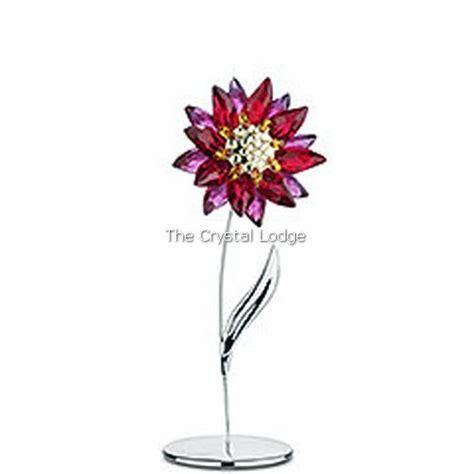 Flower With Swarovski swarovski swarovski paradise flowers domoni