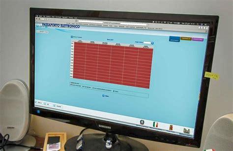 ufficio passaporti bergamo passaporti da luned 236 alle 8 on line gli appuntamenti dal